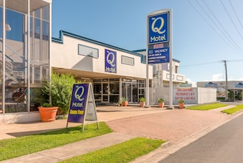 Picture of The Q Motel in Rockhampton