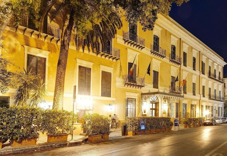 Hotel Excelsior Palace Palermo , Palermo