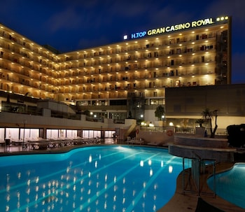 Picture of H·TOP Gran Casino Royal in Lloret de Mar