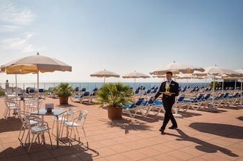 卡列亞H 頂級卡萊利亞宮 SPA 飯店的相片