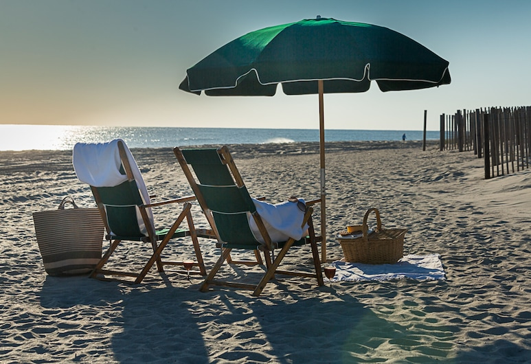 Atlantic Beach Resort, a Ramada by Wyndham, Pantai Atlantic , Pantai