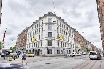 Kopenhaga — zdjęcie hotelu Zleep Hotel Copenhagen City
