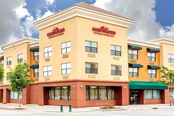 Picture of Hawthorn Suites by Wyndham Oakland/Alameda in Alameda