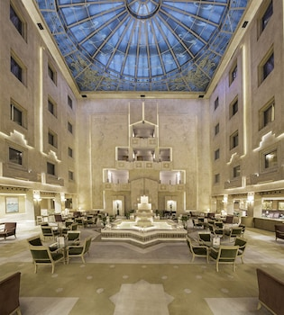 ภาพ Zorlu Grand Hotel Trabzon ใน แทรบซอน