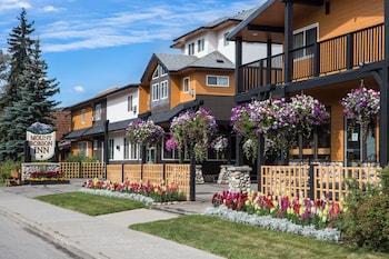 תמונה של Mount Robson Inn בג'ספר