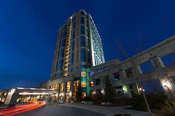 A(z) Brookstreet hotel fényképe itt: Ottawa