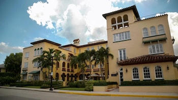 Picture of Bradley Park Hotel in Palm Beach