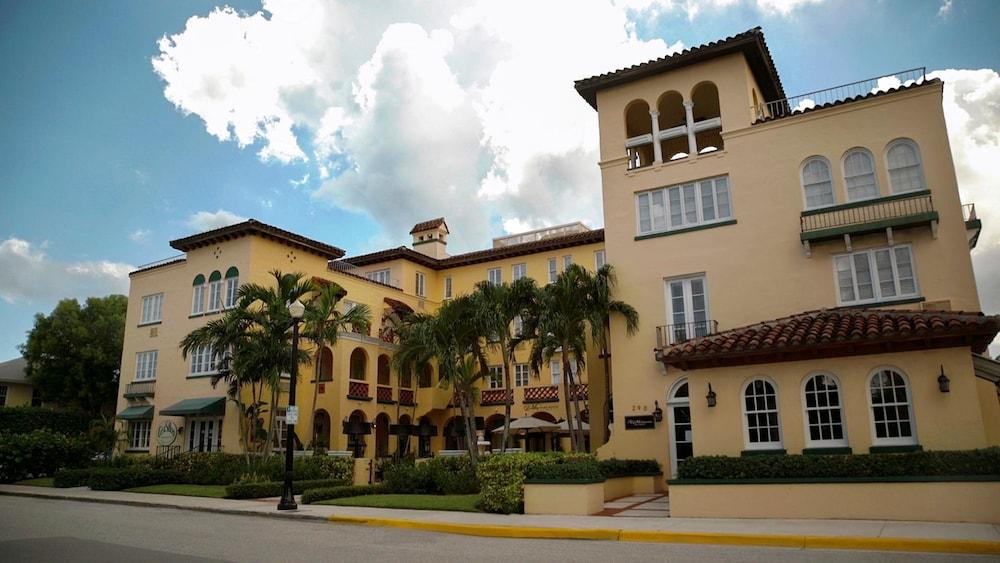 Bradley Park Hotel Palm Beach