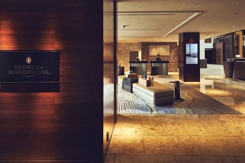 ストリングスホテル東京インターコンチネンタル/