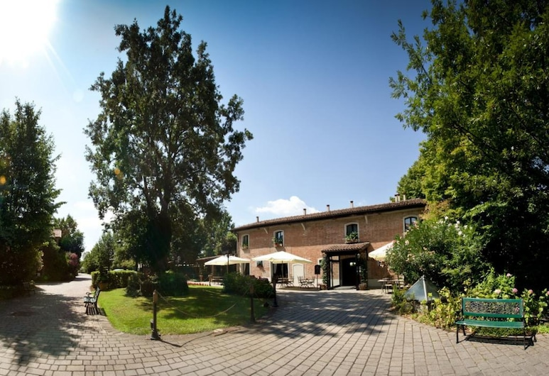 Savoia Hotel Country House, Bolonija