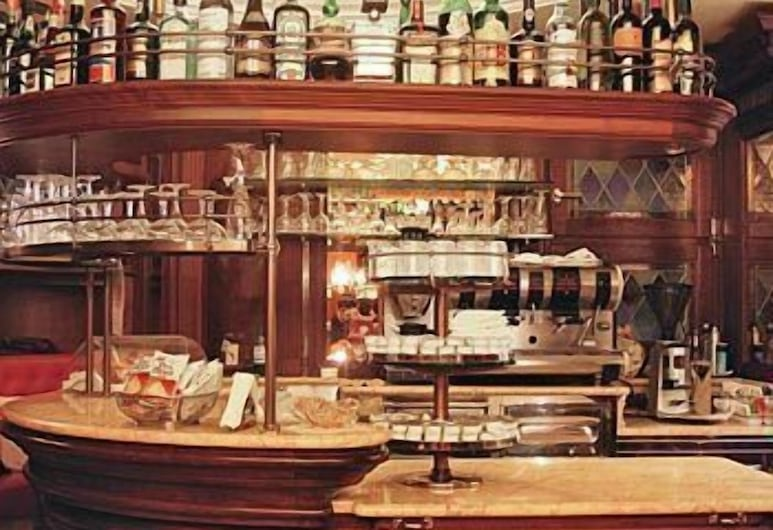 Hotel Lux, Venedig, Hotelbar