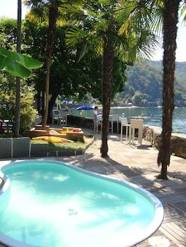 Bild vom Hotel Camin Colmegna in Luino