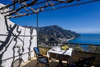 תמונה של Hotel Graal בRavello