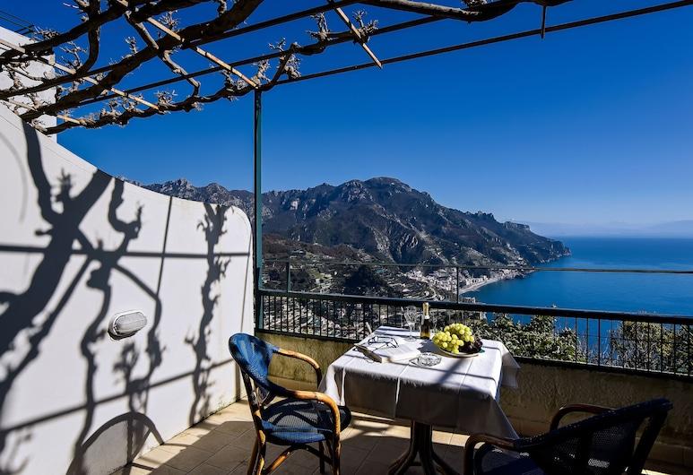 Hotel Graal, Ravello, Quarto Duplo ou Twin Superior, Quarto