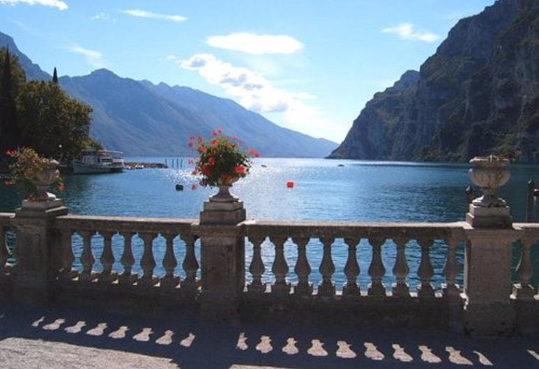 Grand Hotel Riva, Riva del Garda, View from Hotel