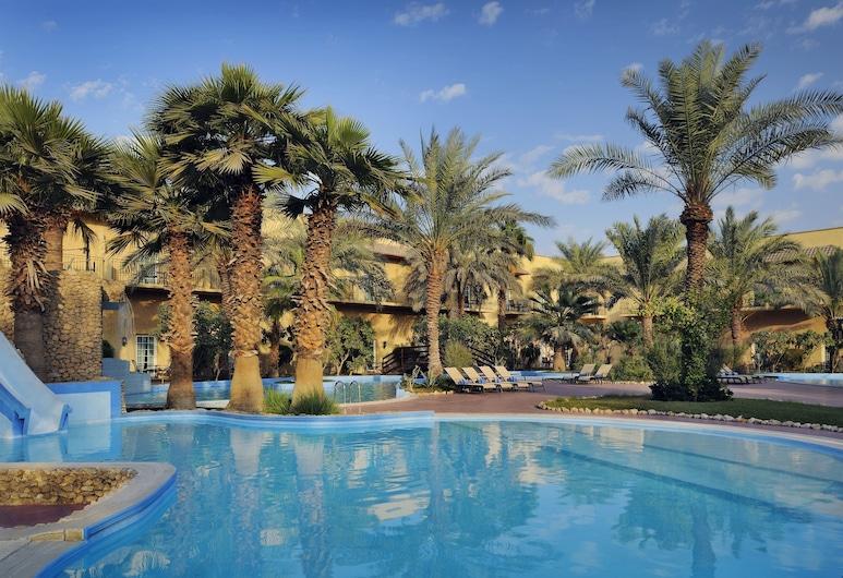 Movenpick Hotel Kuwait, Πόλη του Κουβέιτ, Εξωτερική πισίνα