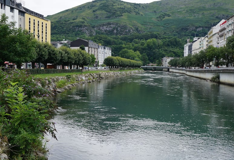 Mercure Lourdes Imperial, Lourdes, Standard Oda, Dış Mekân