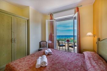 Castelsardo — zdjęcie hotelu Hotel Rosa Dei Venti