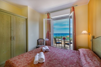 A(z) Hotel Rosa Dei Venti hotel fényképe itt: Castelsardo