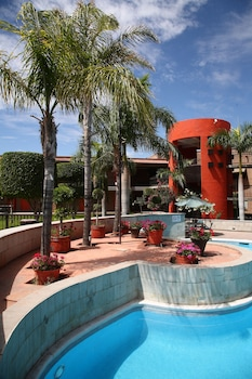 Obrázek hotelu Hotel Colonial Hermosillo ve městě Hermosillo