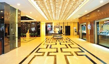 Foto Hotel Beverly Plaza di Makau