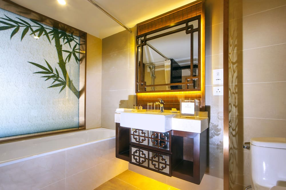 Beverly Healthy Room - Bathroom