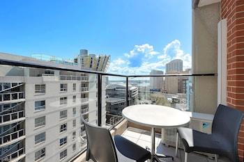 在悉尼的APX 达令港酒店照片