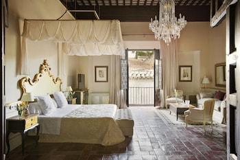 Foto di Hotel Casa 1800 Granada a Granada