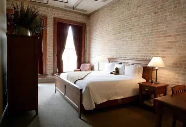 Riverwalk Vista, San Antonio, Guest Room