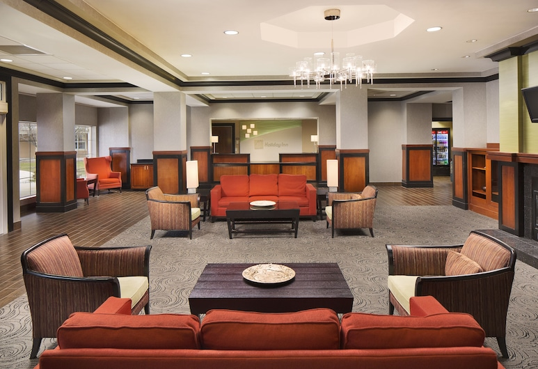 Holiday Inn Grand Rapids Airport, Grand Rapids, Hall