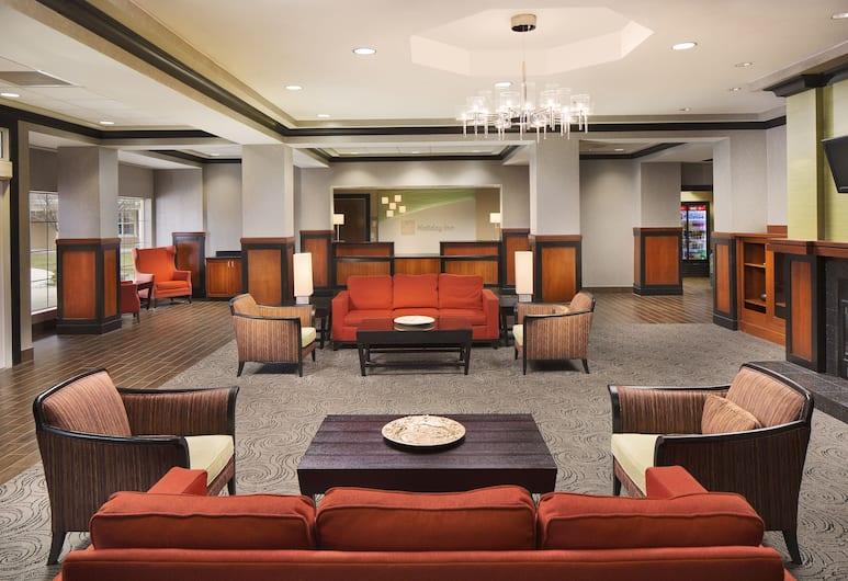 Holiday Inn Grand Rapids Airport, Grand Rapidsas, Viešbučio interjeras