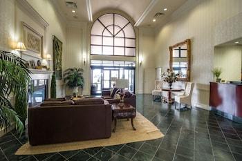 Image de Ashmore Inn & Suites à Amarillo