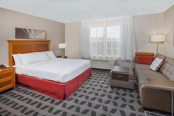 諾克斯維爾錫達布拉夫諾克斯維爾萬豪唐普雷斯套房酒店的圖片