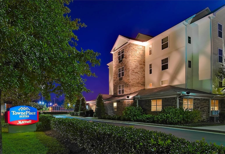 TownePlace Suites by Marriott Knoxville Cedar Bluff, נוקסוויל
