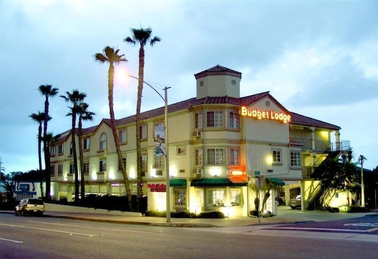 Americas Best Value Inn San Clemente Beach, San Clemente