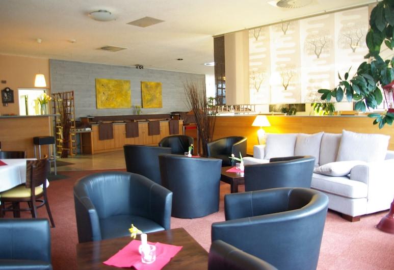 astral Inn Hotel Leipzig, Leipzig, Lounge Hotel