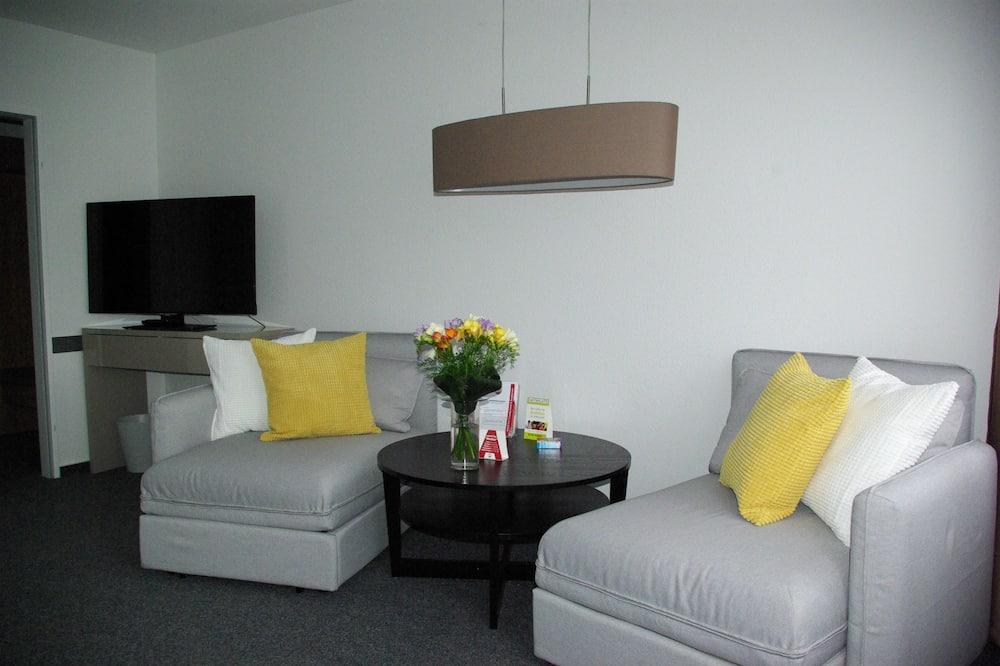 Pokój rodzinny (Comfort) - Powierzchnia mieszkalna