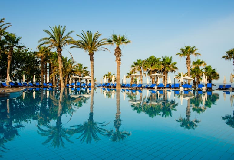Azia Resort and Spa, Paphos