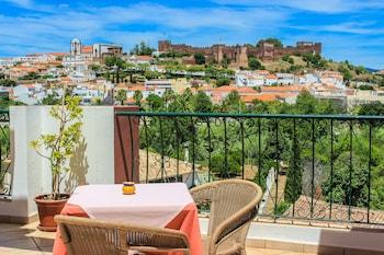 Foto di Hotel Colina Dos Mouros a Silves