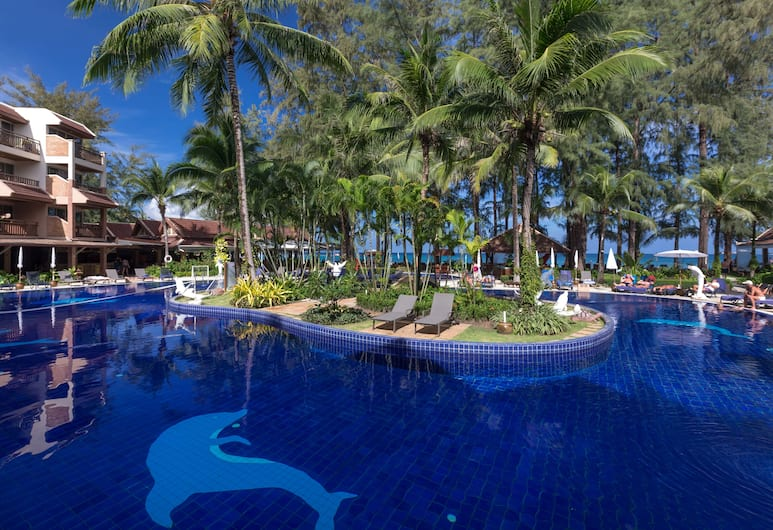 Best Western Premier Bangtao Beach Resort & Spa, Choeng Thale, Pool