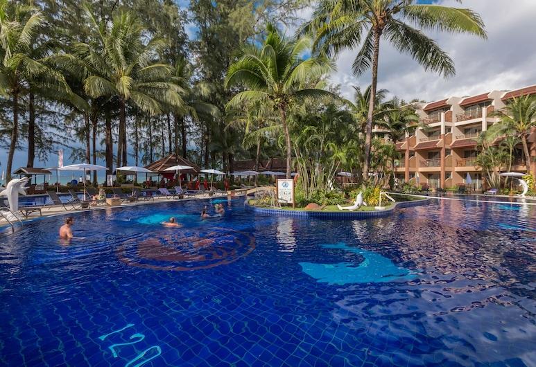 Best Western Premier Bangtao Beach Resort & Spa, Choeng Thale, Outdoor Pool
