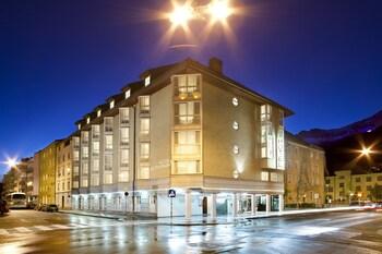 Bild vom Alpinpark Hotel in Innsbruck