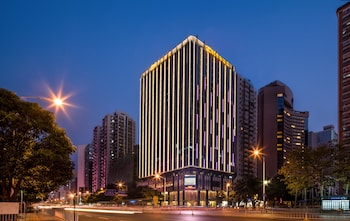 Picture of Guangdong Hotel in Shenzhen