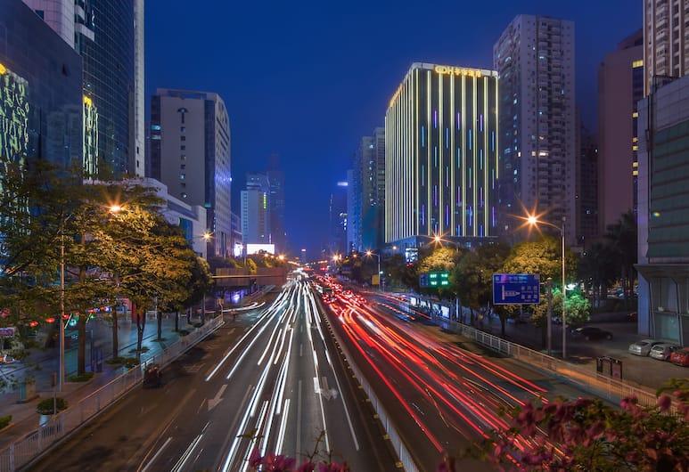 Guangdong Hotel, Shenzhen, Trijem