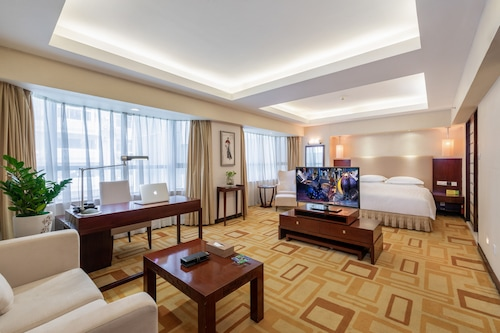 粵海酒店/