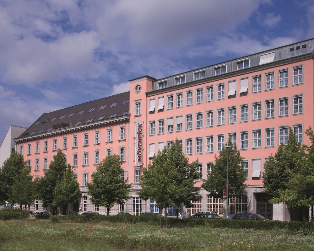 Movenpick Hotel Berlin in Berlijn - met vele recensies van gasten ...