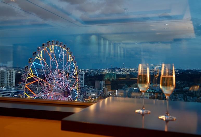 Lotte Hotel Ulsan, Ulsan, Deluxe Suite Double (Club Access for 1), Executive Dinlenme Salonu