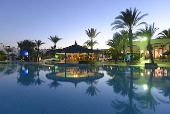 Foto Hotel Fiesta Beach Djerba - All Inclusive di Djerba Midun