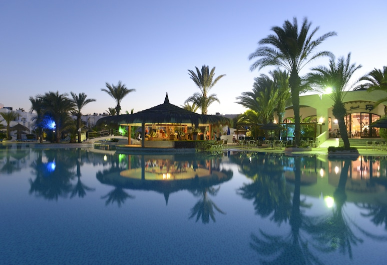 Hotel Fiesta Beach Djerba - All Inclusive, Djerba Midun, Exterior