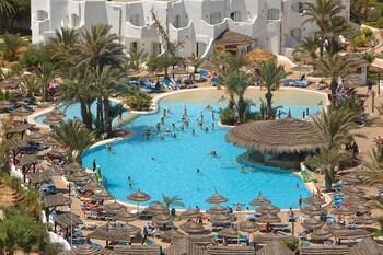 Selline näeb välja Hotel Fiesta Beach Djerba - All Inclusive, Midoun